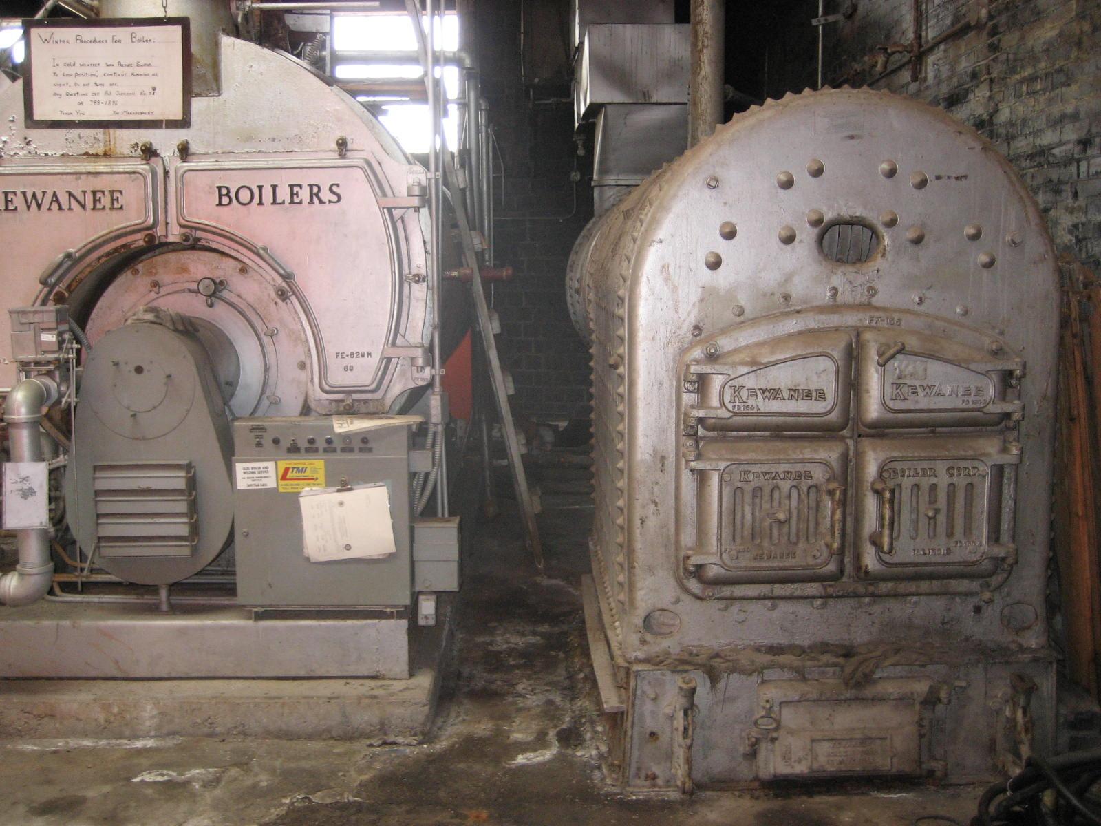 Kewanee Boilers